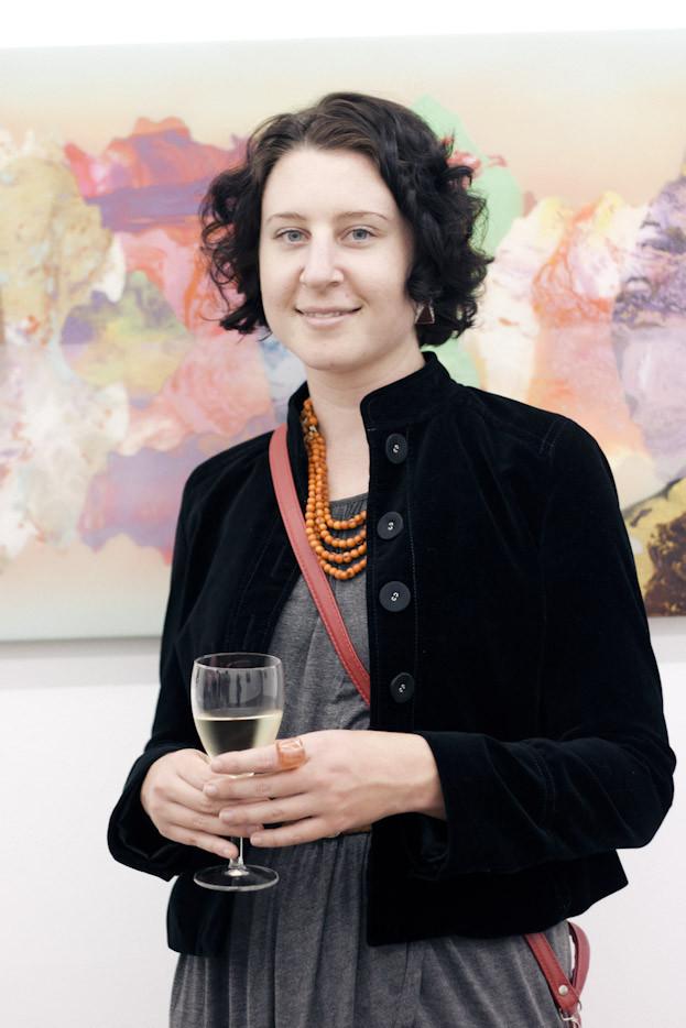 Laura Aberdeen