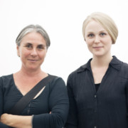 Lisa Beilby & Dana Lawrie