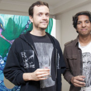 Jake Sun & Julian Joseph