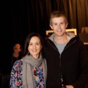Melissa Summers & Brian Peel