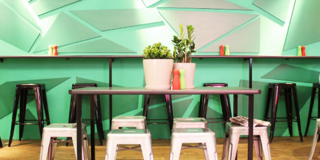 Bucci Restaurant opens sister establishment Pronto Bucci