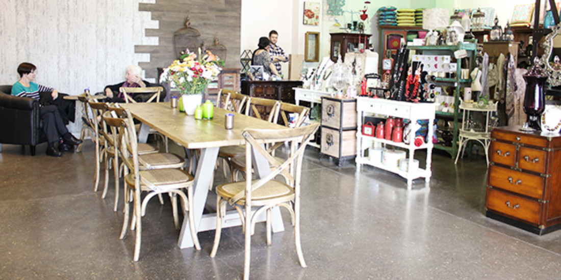 Homewares emporium Co Design opens at Portside Wharf