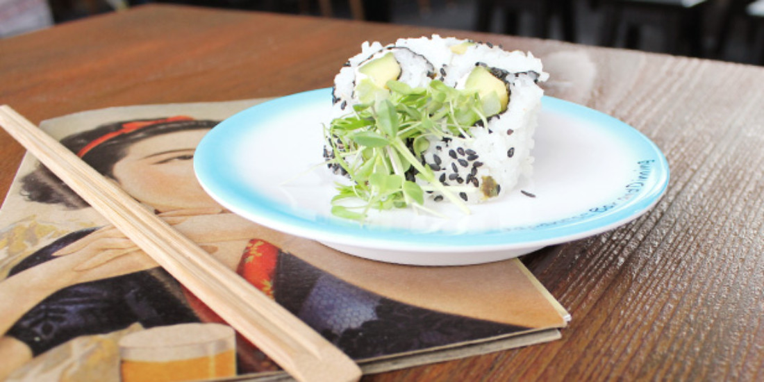 Moga Izakaya & Sushi, Rosalie