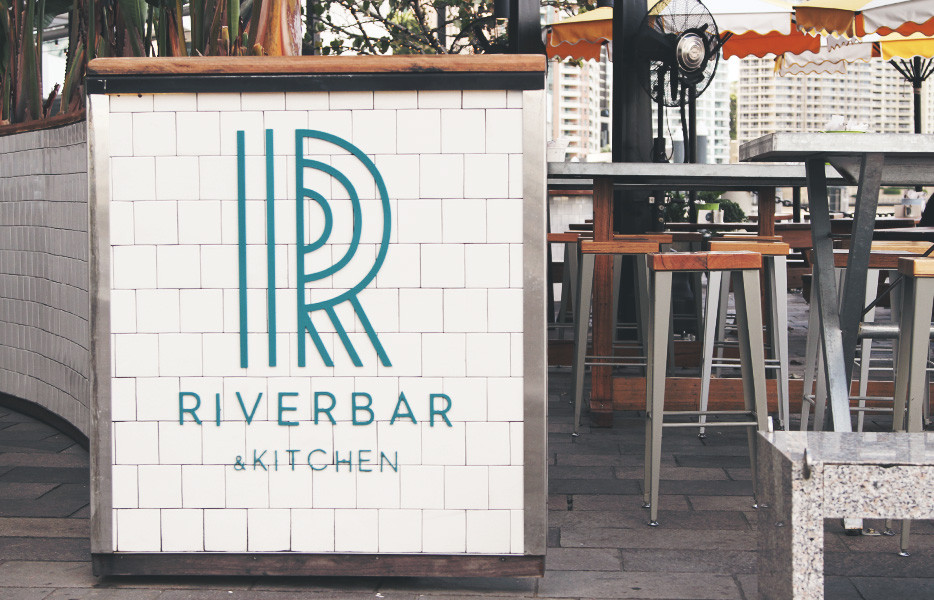 Riverbar & Kitchen, Brisbane City