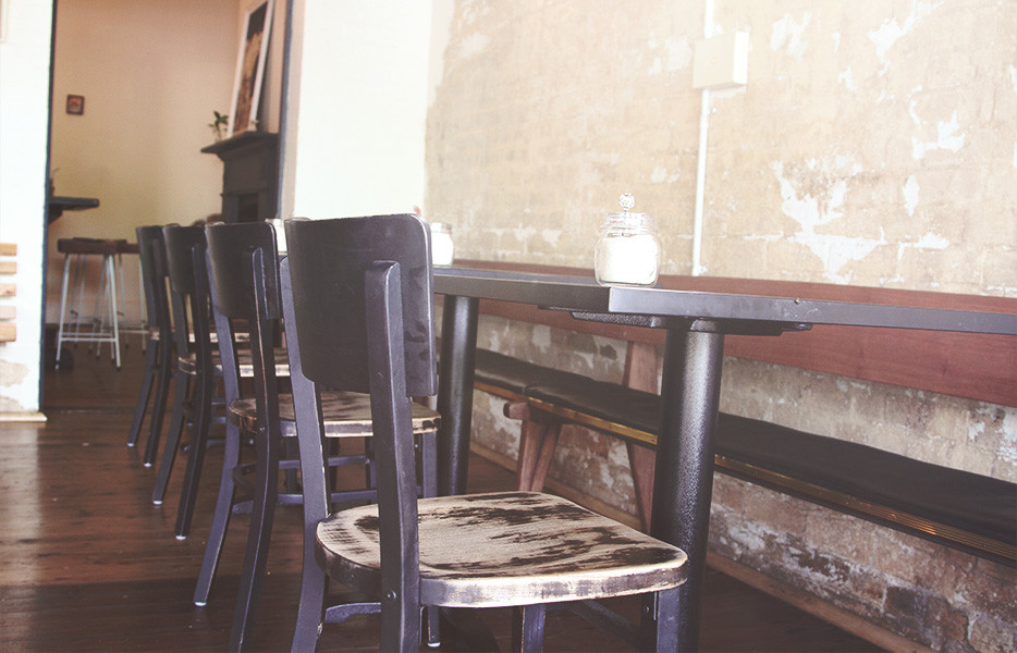 Scout Cafe, Petrie Terrace