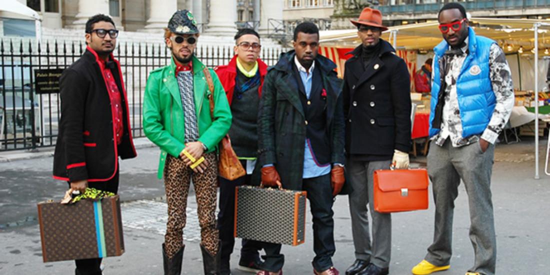 Gentleman briefcase
