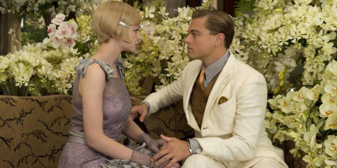 Experience Baz Luhrmann's The Great Gatsby