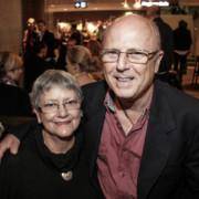 Carol & Peter
