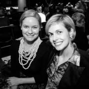 Sarah Elks & Bridget Cormack