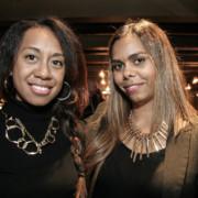 Grace Baleiwai & Elena Wangurra