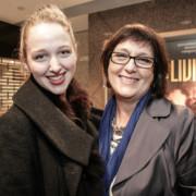 Sophie & Louise Cox