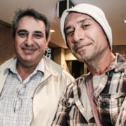 John Buckenham & Pat Connor