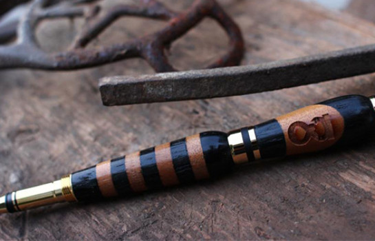 Make a mark with eco-friendly Allegory Pens