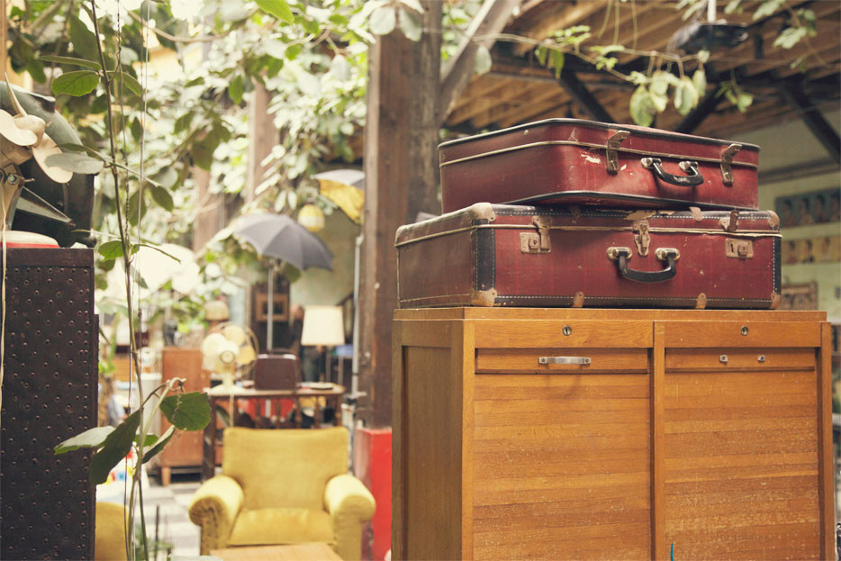 Le comptoir g n ral paris the street photographer the weekend edition - Le comptoir general paris ...