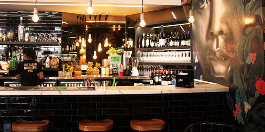 Peel St Kitchen, South Brisbane