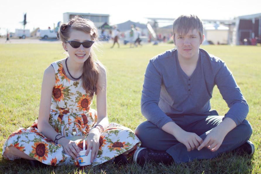 Sabrina & Chris
