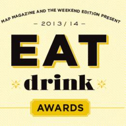 EAT/drink awards