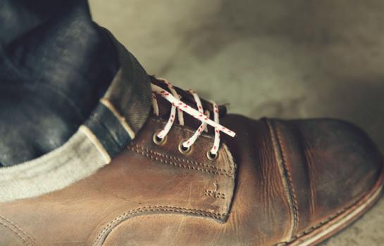 HELM Boots, Austin, Texas