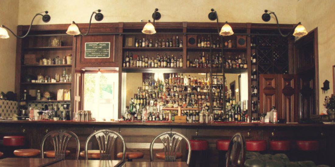 The Gresham Bar, Brisbane City