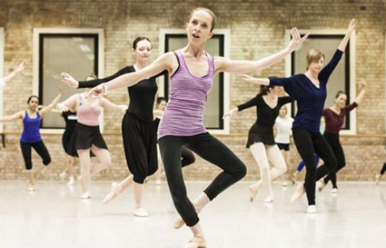 ballet boot camp brisbane