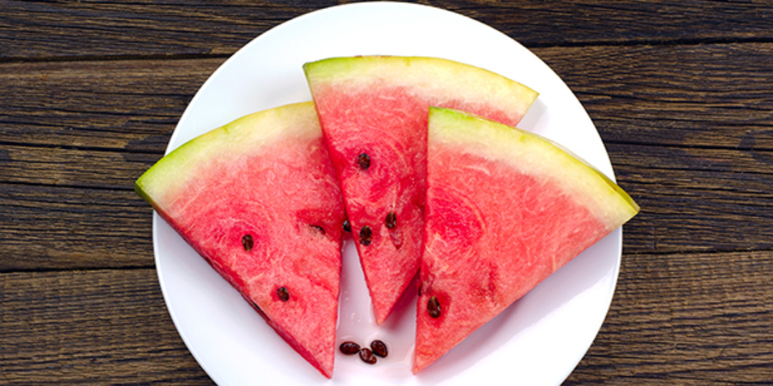 Watermelon and mint salad | Recipe | The Weekend Edition
