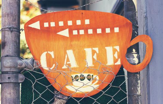 addVintage Cafe, Annerley