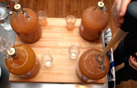 TWE DIY cider