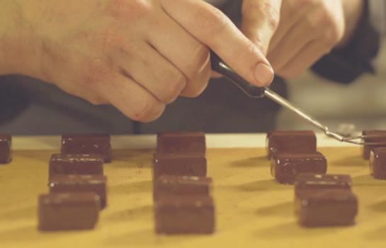 TWE Alain Ducasse Le Chocolat