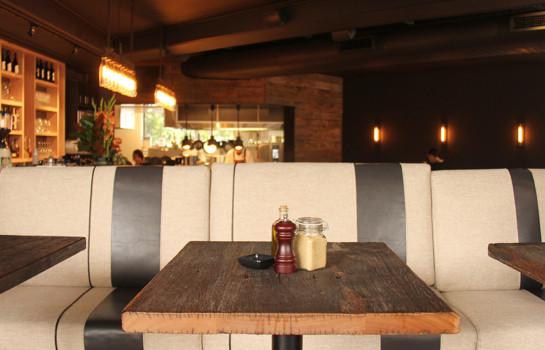 TWE Habitat Restaurant & Bar, West End