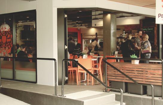 TWE Paleo Cafe, Bulimba