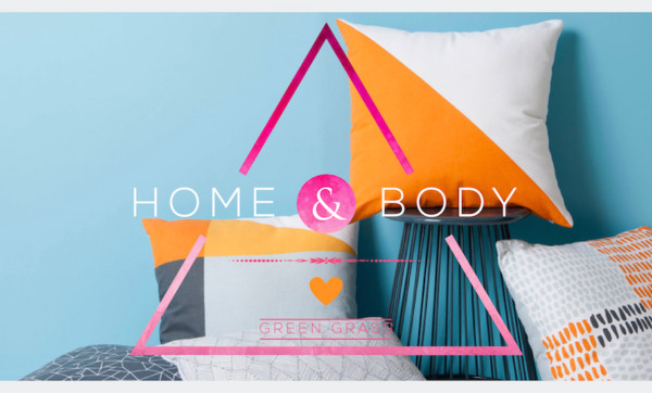 Green Grass Home and Body launches new online store