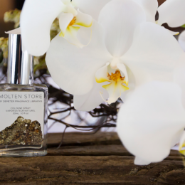 Spritz on the scent of summer with Molten Store's fragrant Demeter collaboration