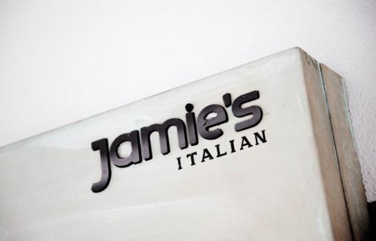 Jamie's Italian Brisbane