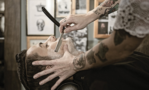 The round-up: Brisbane's best barbers