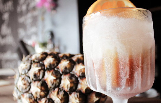 Savour the flavours of the Caribbean at Jahh Tiger