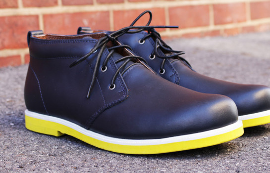 Enhance your summer style with some Eager&Co. shoes