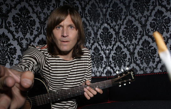 The Lemonheads performs at The Zoo with local favourites