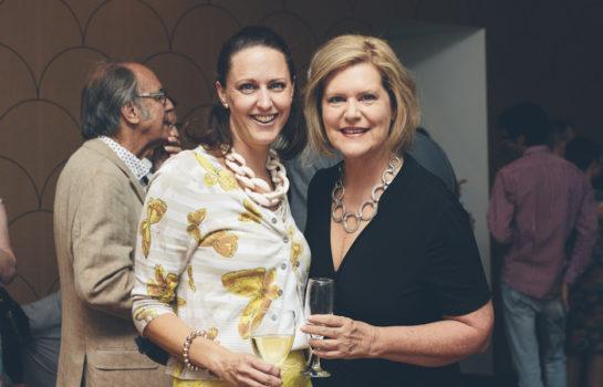 Fiona Parsons & Susan Bryant