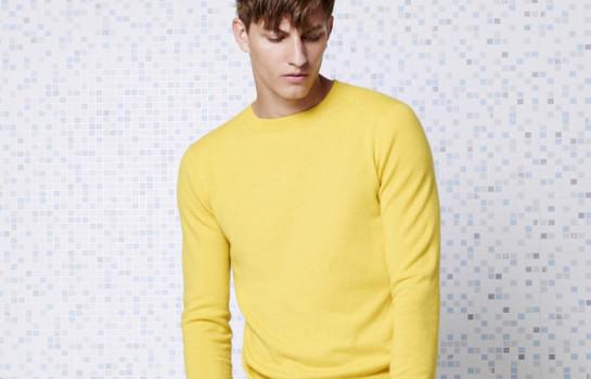 Matchesfashion.com debuts new menswear range, RAEY