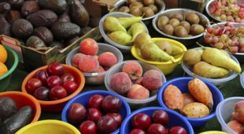 Real Farmers Market