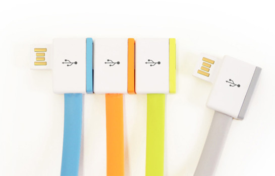 Connect all your devices easily with the help of InfiniteUSB