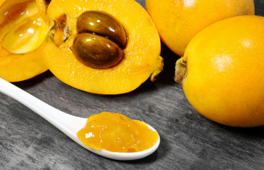 The Grocer: Loquat