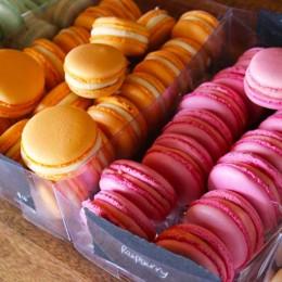 Marché du Macaron opens in Gordon Park