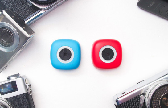 Forget the selfie stick and go hands-free with Podo