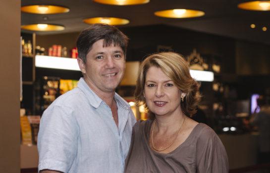 Ross & Shirley