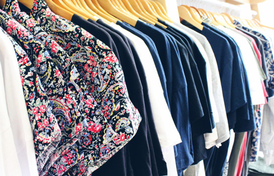 Stock and Supply brings fresh threads to Bakery Lane