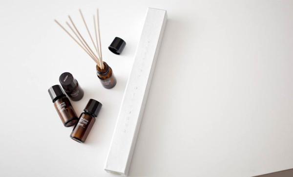 Enjoy some fresh scents from fragrance maestros retaW