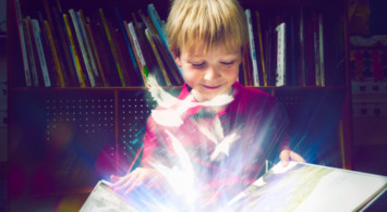 Children's Storytime at Indooroopilly Library