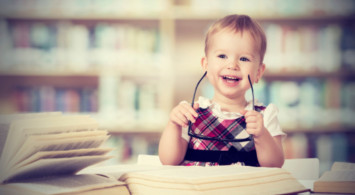 Children's Storytime at Bulimba Library