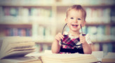 Toddler Time at Kenmore Library